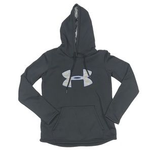 Under Armour Cold Gear Women's Thick Fleece Hoodie